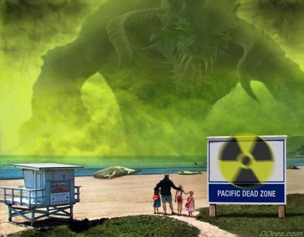 Pacific Dead Zone