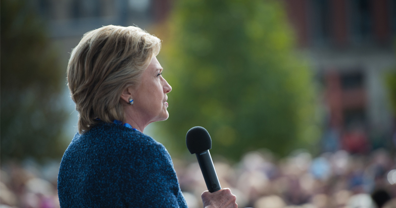 Why Clintons Must Face Justice