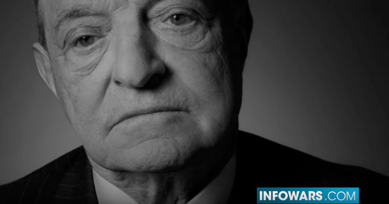 Videos: The Soros/Clinton Plan To Overthrow The Election