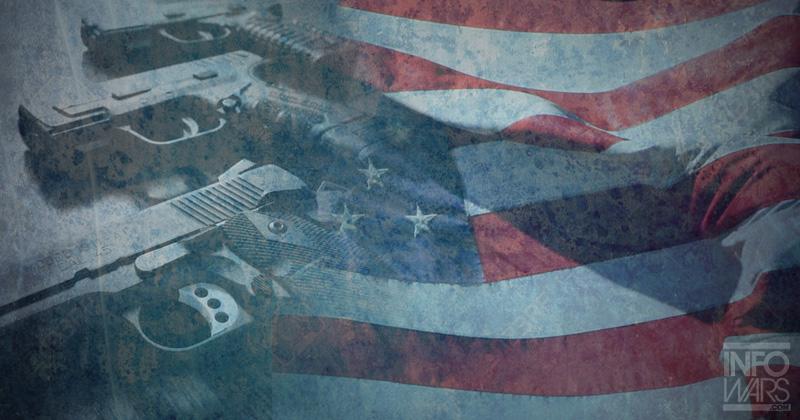 Hawaii Democrats Want U.S. Congress to Consider Repeal of Second Amendment
